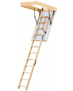 LYTE EASILOFT LOFT LADDER 3 SECTION