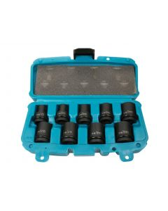 MAKITA P-46953 9PC SOCKET SET