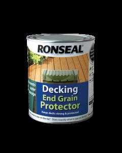 RONSEAL 750ML DECKING END GRAIN PROTECTOR