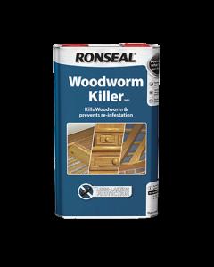 RONSEAL WOODWORM KILLER 1LTR
