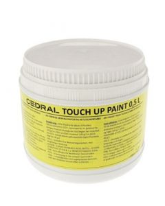 CEDRAL TOUCH UP PAINT 0.5L