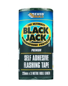 EVERBUILD BLACK JACK FLASH TRADE 10MX75MM
