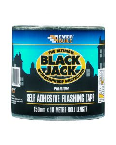 EVERBUILD BLACK JACK FLASH TRADE 10MX100MM