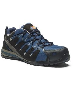 DICKIES FC23530 TIBER SAFETY TRAINER NAVY