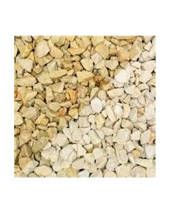 DUMPY BAG 14-20MM COTSWOLD BUFF CHIPPINGS