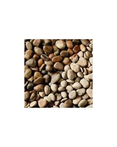 HANSON 25KG BAGS SCOTTISH HIGHLAND PEBBLES