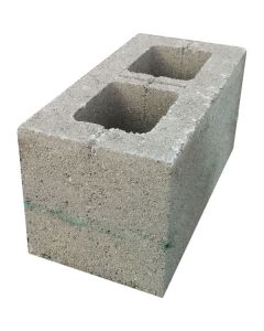 HOLLOW CONCRETE BLOCK 440 X 215 X 215MM