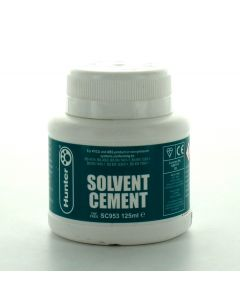 SC953 125ML SOLVENT CEMENT FOR PVC