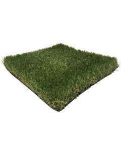 CUT 1M X 4M ARTIFICIAL GRASS 30MM LIDO PLUS