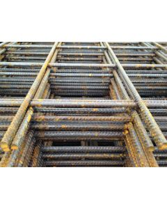 A393S 3600X2000X10MM REINFORCING MESH SHEET