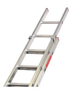 LYTE DOMESTIC 2 EXTENSION LADDER 2.7M