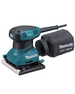 MAKITA B04556 PALM SANDER CLAMP ONLY 240V
