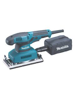 MAKITA B03710 1/3 SHEET ORBITAL SANDER 240V