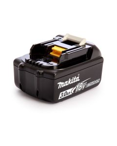 MAKITA 95C638409-2 18V 3.0AH LI-ION BATTERY