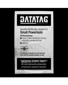 DATATAG POWERTOOL SYSTEM