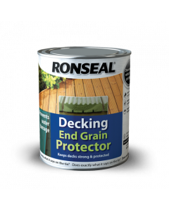RONSEAL 750ML DECKING END GRAIN PROTECTOR