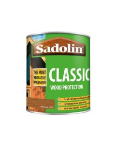 SADOLIN CLASSIC WOOD STAIN 1LTR