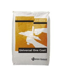 THISTLE UNIVERSAL ONE COAT 25KG
