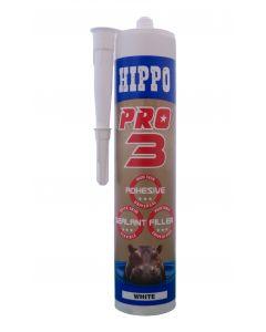 TEMBE HIPPO PRO3 ADHESIVE, SEALANT & FILLER 310ML