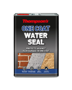 THOMPSONS WATER SEAL ONE COAT 5LTR