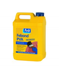 FEB FEBOND PVA ORIGINAL 5LTR