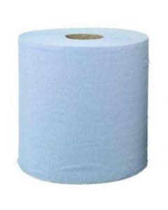 PRESTIGE RANGE 150MTR BLUE PAPER ROLL