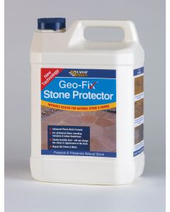 EVERBUILD GEOFIX NATURAL STONE PROTECTOR 5LTR