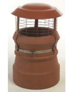JUNIOR MULTIFUEL BIRDGUARD TERRACOTTA