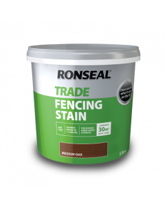 RONSEAL TRADE FENCING STAIN 9L