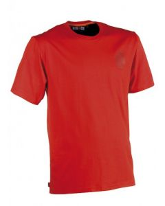 HEROCK PEGASUS T-SHIRT SHORT SLEEVES RED XXL