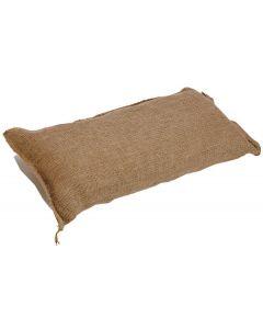 HESSIAN FILLED SAND BAG FOR FLOODING ETC