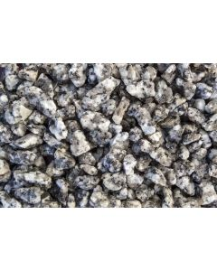 SMALL BAG 20MM SILVER GREY GRANITE CHIPPINGS