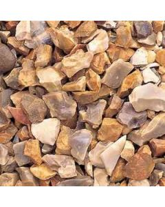 DUMPY BAG 20MM CHARD CHIPPINGS