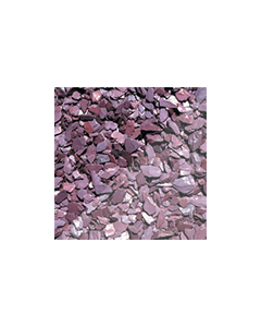 HANSON SUPAMIX 25KG BAG PLUM SLATE CHIPPINGS
