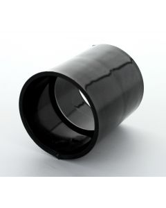 R038 50MM ROUND DOWNPIPE CONNECTOR