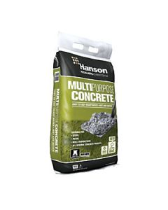 HANSON SUPAMIX 20KG MULTI PURPOSE CONCRETE