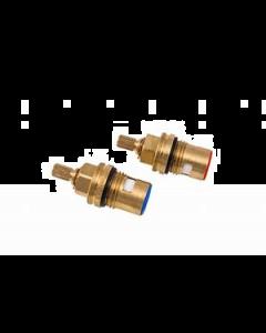 COMAP 42121 PR W/F CERAMIC DISC VALVES 8/20