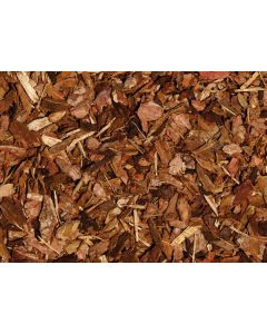 MELCOURT SPRUCE ORNAMENTAL BARK 60LTR BAG