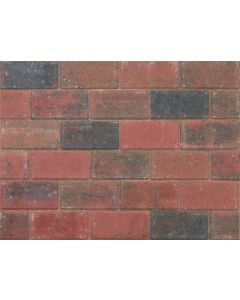 STONEMARKET PAVEDRIVE PAVERS BRINDLE 50MM