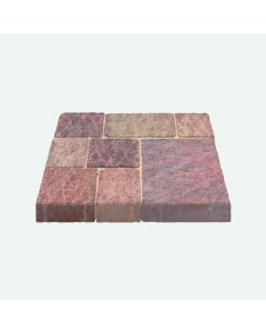 MARSHALLS TEGULA ORIGINAL SMALL TRADITIONAL 120 X 160 X 50MM