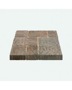 MARSHALLS TEGULA ORIGINAL SMALL HAZELNUT 120 X 160 X 50MM