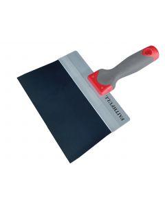 FAI/FULL DRYWALL TAPING KNIFE BLUE STEEL 200MM
