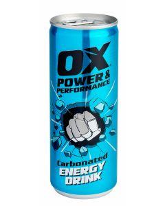 OX ENERGY DRINK-250ML