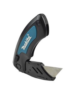 MAKITA P-90548 QUICK CHANGE FOLDING LOCK KNIFE