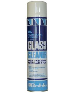 RODO 660ml PROFESSIONAL GLASS CLEANER HZ