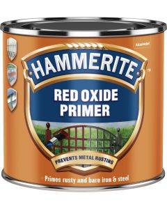 HAMMERITE HM OXIDE PRIMER 500ML RED
