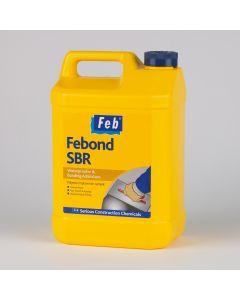 FEB FEBOND SBR WATERPROOFER & BOND ADMIXTURE 25L