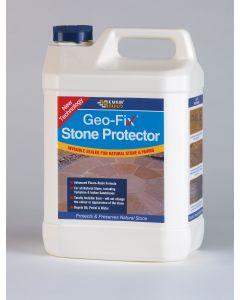EVERBUILD GEOFIX NATURAL STONE PROTECTOR 5LTR