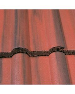 MARLEY DOUBLE ROMAN ROOF TILES 420 X 330MM