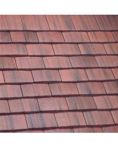 MARLEY PLAIN ROOF TILES 267 X 168MM
